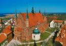 Katedra Frombork