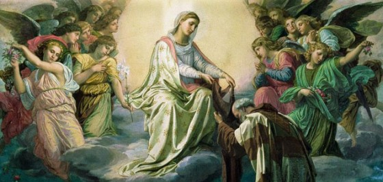 The-Scapular